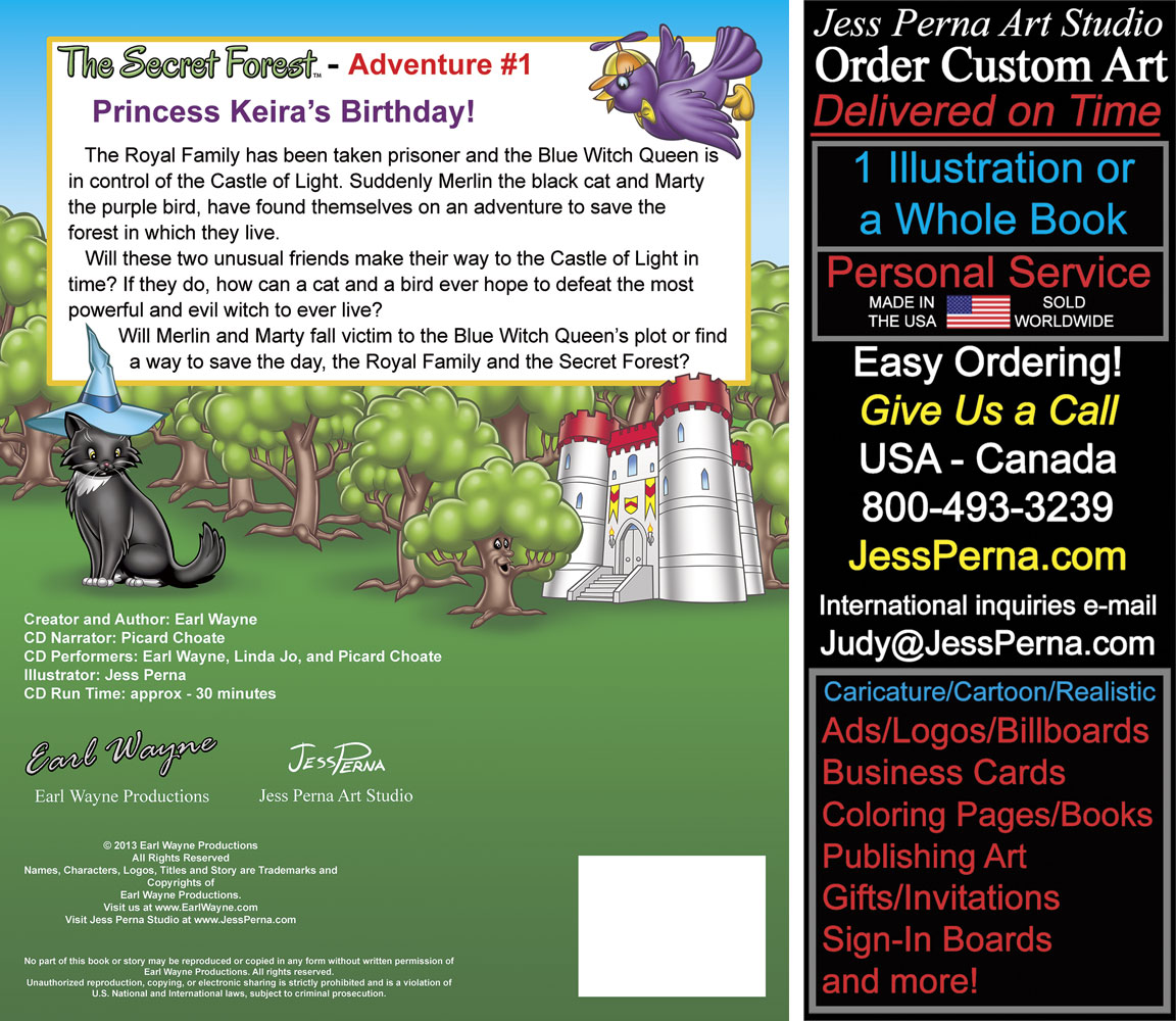 Children S Book Back Cover Text : Adult coloring book variety themes